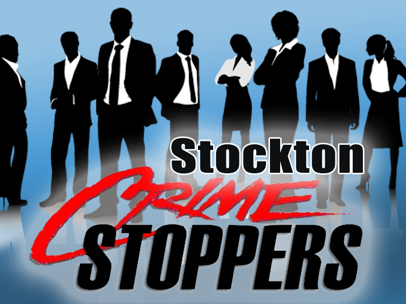 Stockton Crime Stoppers Program